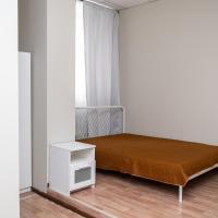 Апартаменты у Площади Серова и ЖД