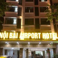 Noi Bai Airport Hotel, hotel near Noi Bai International Airport - HAN, Noi Bai