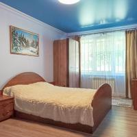 Уютная квартира в Приэльбрусье у реки Баксан #K8rent