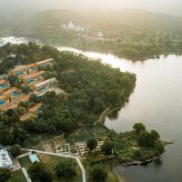 Yaan Retreat, hotel in Udaipur