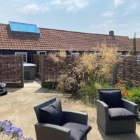 The Piggery - an idyllic five-star retreat with hot tub in Essex countryside