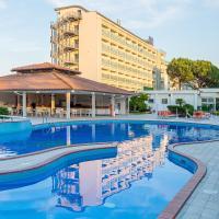 Hotel Adria, hotell i Milano Marittima