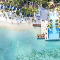 Paradise Island Resort & Spa – hotel w mieście Północny Atol Male