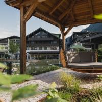 Neuhaus Zillertal Resort, hotel in Mayrhofen