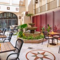 H10 Corregidor Boutique Hotel, hotel in Alameda, Seville