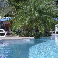 Nos Krusero Apartments, hotel in Sabana Westpunt