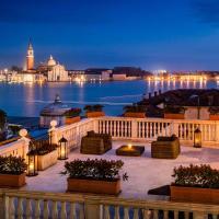 Baglioni Hotel Luna - The Leading Hotels of the World, hotel in Venice City Centre, Venice