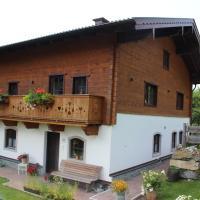 Apartment Ferienhaus Seidlgut