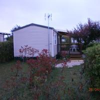 Mobil Home 456 Trigano 2ch Lac des Rêves, hotel in Pérols