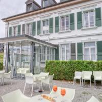 Hôtel Le Funi de Cossonay
