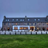 The Sands Hotel, Orkney