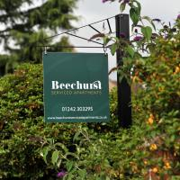 Beechurst House Serviced Apartments