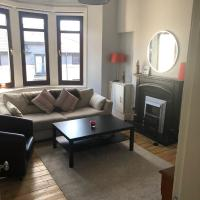 Modern 2 bed Flat in the West End of Glasgow