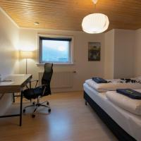 Pouls Airport Guesthouse