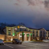 La Quinta by Wyndham Norwich-Plainfield-Casino، فندق في Plainfield