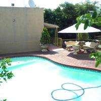 Purple Olive Guest House, hotel near Wonderboom Airport - PRY, Pretoria