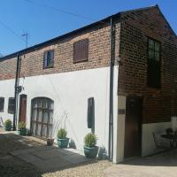 The Barn, Long Sutton