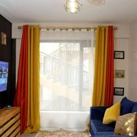 JKIA Airport View, Cosy Luxurious Apartment.