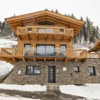 Alpen Villa Danica