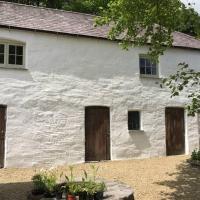 The Cottage at Noyadd Trefawr - Grade II*