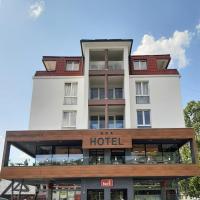 Motel Bajra