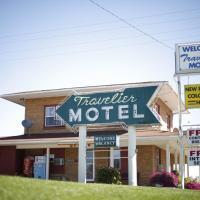 Travelier Motel - Macon