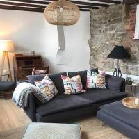 Premium apartment in the London