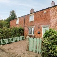 2 Morton Cottages