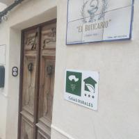 La Casa del Boticario