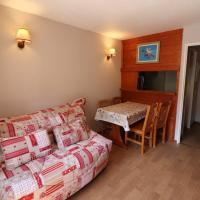 Appartement Tignes, 1 pièce, 4 personnes - FR-1-502-219