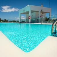 Hotel Cooee Taimar, hotel in Costa Calma