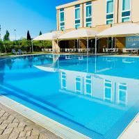 A Point Arezzo Park Hotel, hotell i Arezzo