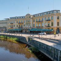 Elite Stadshotellet Karlstad, hôtel à Karlstad