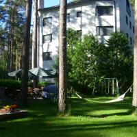 Hotelli Mäntylinna