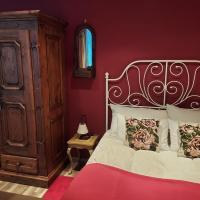 Apartment Nikolic Haus Gysi