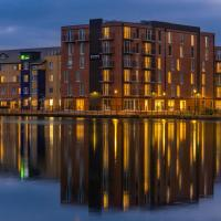 Staybridge Suites - Cardiff, an IHG Hotel
