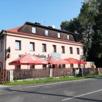 Penzion Restaurace Zátiší