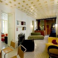 Petronilla - Hotel In Bergamo, hotel a Bergamo