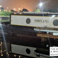 Luxury 6-berth Narrowboat Portland