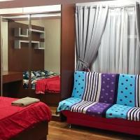SARI's Room