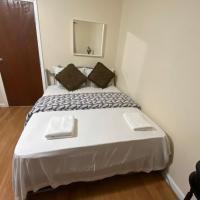 A Great Room in Queens, hotel in Jamaica