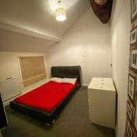 Preston Stanley 2 Bed Flat 3c