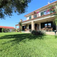 Villa di Marinella