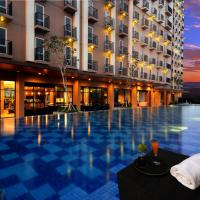 Azalea Suites Cikarang by Jayakarta Group