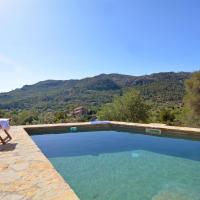 Country cozy house with pool Mallorca 4pax - a11142