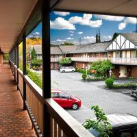 Elizabethan Lodge, hotel em Melbourne