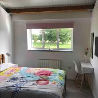 Contemporary 2 bedroom