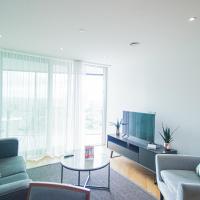 Premium One bedroom South Bank