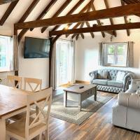 Boutique 3-Bed Cottage in Hellingly