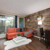 Creekside Studio by Cozystay Signature Whistler